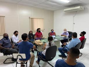 Conselho de Cultura de Valença reúne-se com gestão municipal