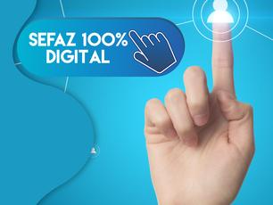 Fisco tem mais 36 novos serviços via web com programa Sefaz 100% Digital
