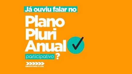 TAPEROÁ: Sugestões para o Plano Plurianual (PPA) vão até o dia 20 de abril