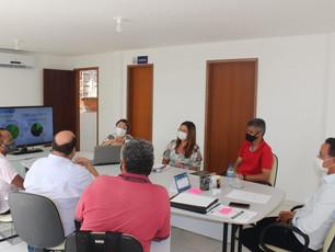Cairu: Prefeito Hildécio Meireles convoca reunião para definir metas para erradicar lixões das ilhas