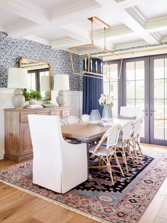 Lexi Westergard Design + 51st Reno Dinin