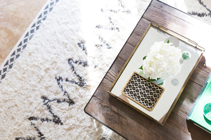 From sizing to materials to care and maintenance, we've compiled our ultimate guide to rugs.