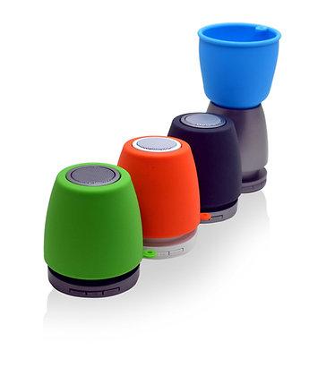 TT-1218B Silicone Mega Bluetooth Speaker