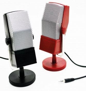 TT-8213  Retro Microphone