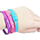 Thumbnail: TT-6255 Silicone Bracelet USB Cable
