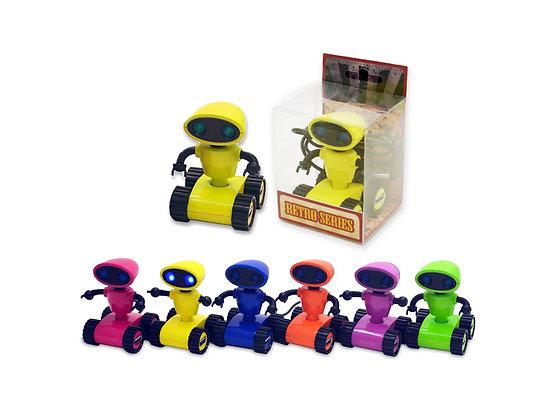 TT-6109 Robot USB Hubs on Wheels
