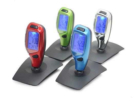 TT-1208  Car Shift Design Projection Clock