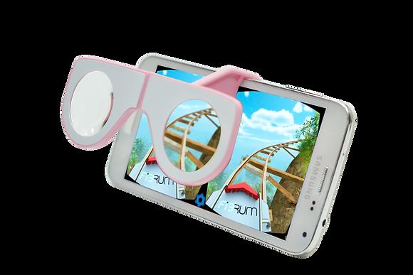 TT-8521 Portable 3D VR Glasses