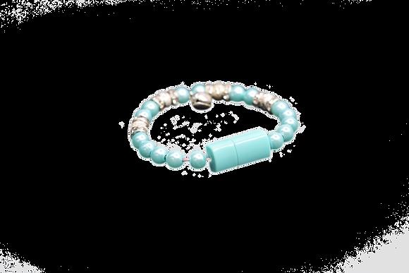 TT-6257 Pearl USB Bracelet