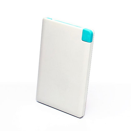 TT-6183 The Sleek Power Bank