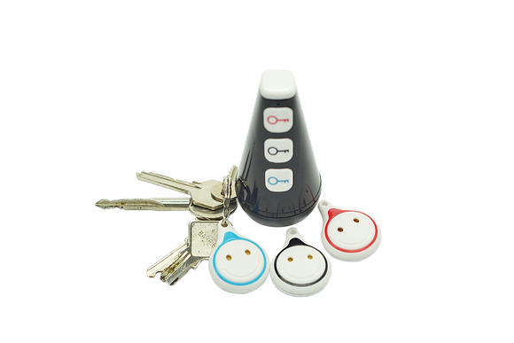 TT-6237 3-in-1 Wireless Key Finder Transmitter