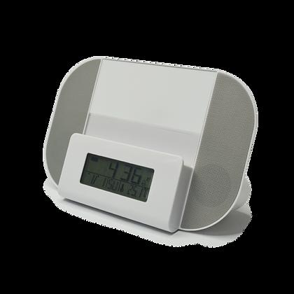 TT-8328 Memo Board Alarm Clock Speaker