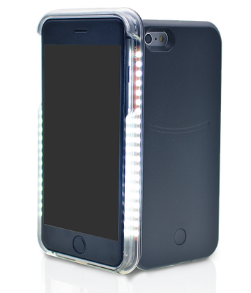 TT-6269 Light-up Phone Case with Power Bank