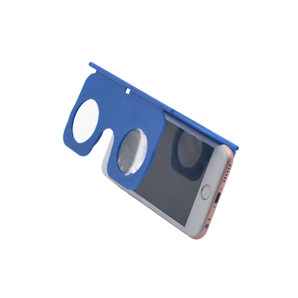 TT-6284 Portable 3D VR Glasses Case and Stand