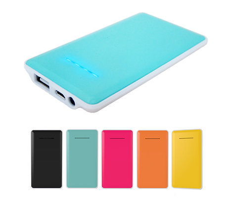 TT-1418 Ultra SLIM Power Bank