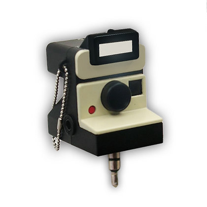 TT-1312 Retro Polaroid Design Splitter with Light