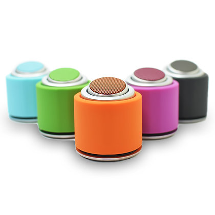TT-1028 Portable Speaker with Movable Head