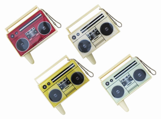 TT-8221 Retro Cassette shape Splitter
