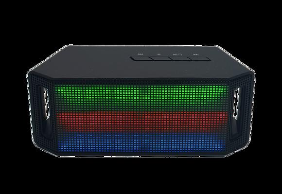TT-6185 Music Lights Bluetooth Hands Free Speaker
