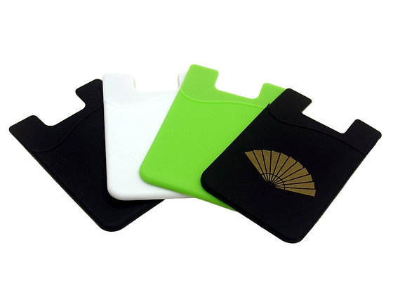TT-9328  Silicone Phone Wallet