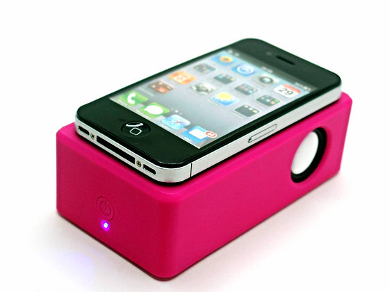 TT-6131 Touch and Play Speaker