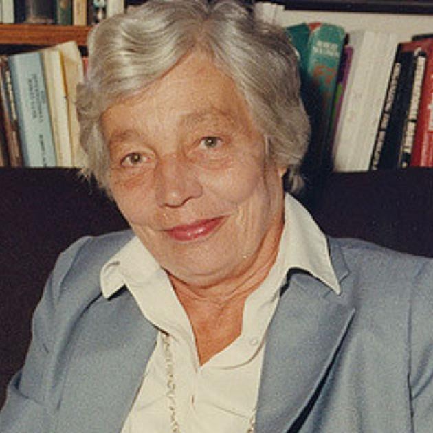 The IR thought of Susan Strange: Prof Cornelia Navari