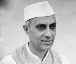 Jawaharlal Nehru