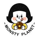 MONSTY PLANET