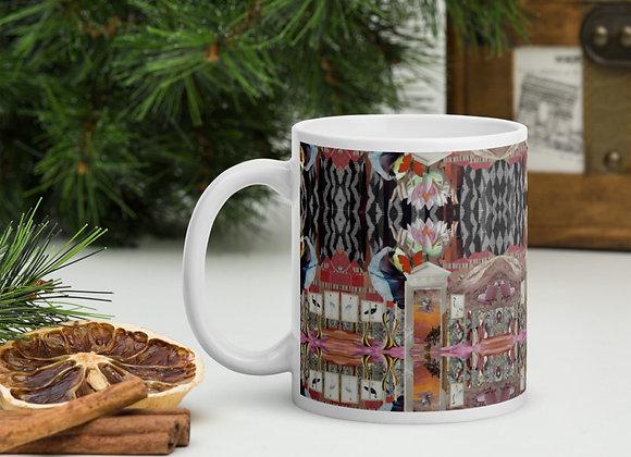 Ride or Thrive Mug