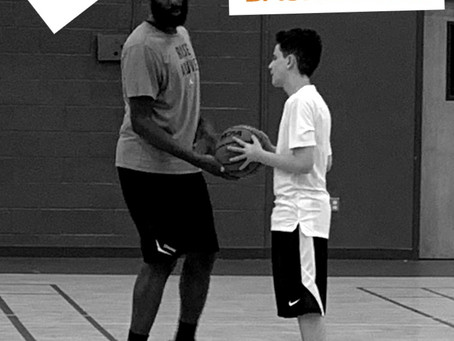 AN ATHLETIC DAY IN THE LIFE: TRAINING WITH A.D.A.P.T. BASKETBALL