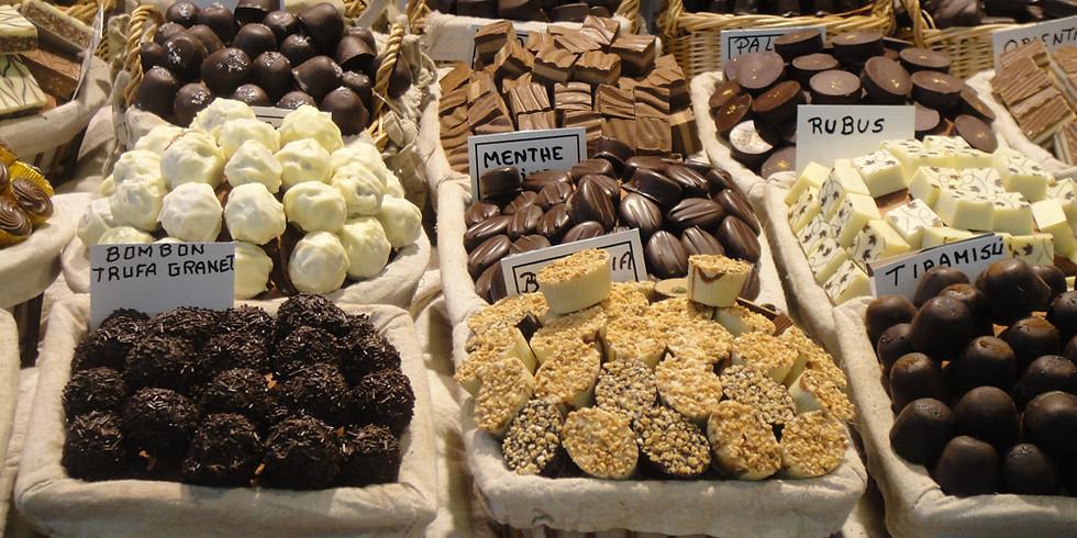 Café de Toowoomba - French Gastronomy