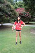 Alice Zhang #14
