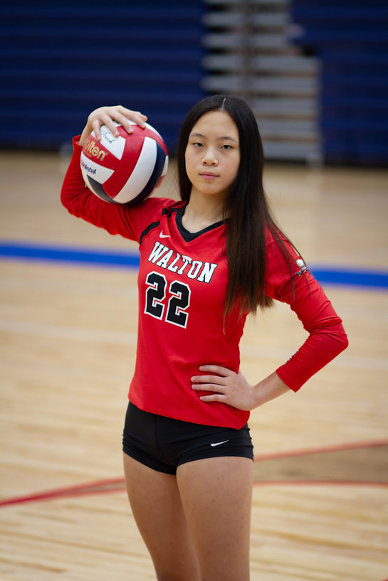 Lydia Zeng