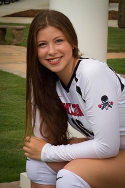 Katie Crocker '18
