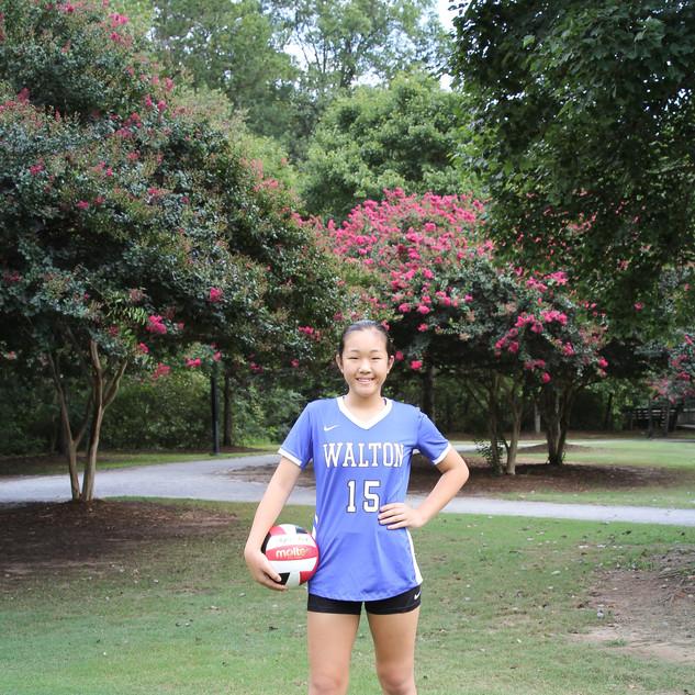 Abigail Li #15