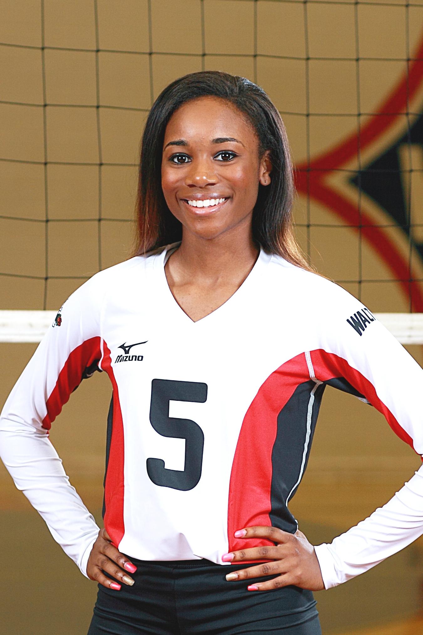 Ashley Dean '15
