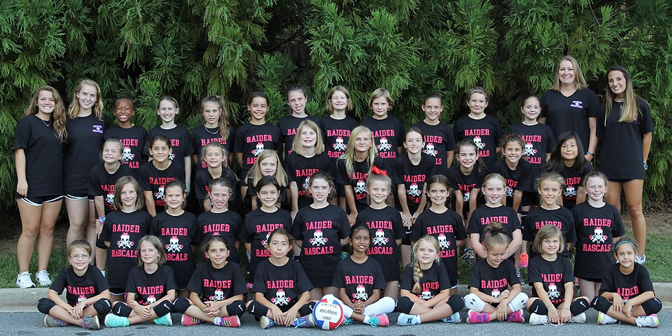 Middle School Foundations Camp (3 Day Camp) (1)