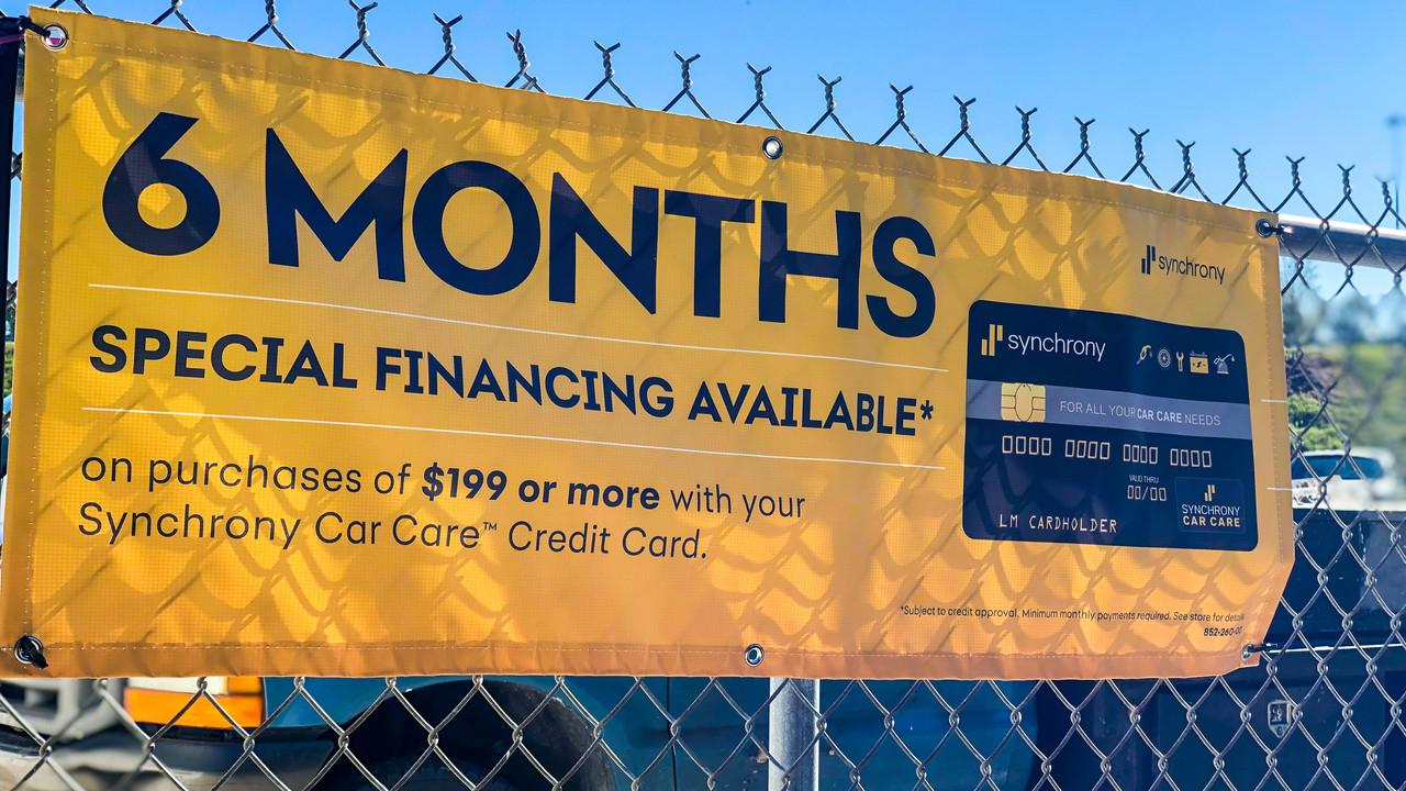 Financing Availabile!