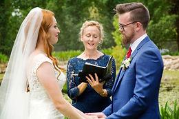 Diana Woods Marriage Celebrant