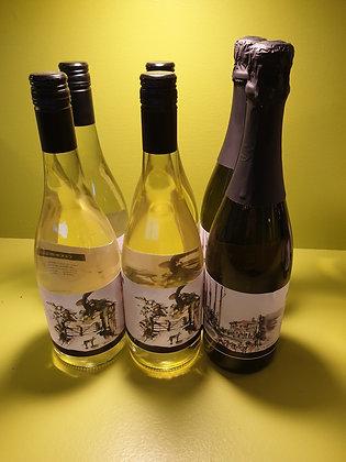 The Gatehouse Small Bundle - 6 bottles