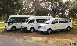 Des's Mini Bus