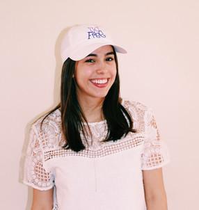 "Founder of ""GO"" Free Program: Bianca's story"