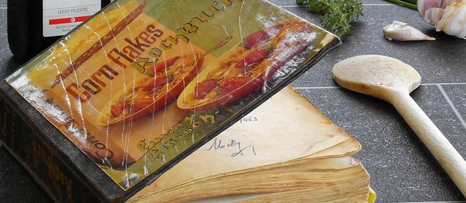Rightsizing Tips: Recipes