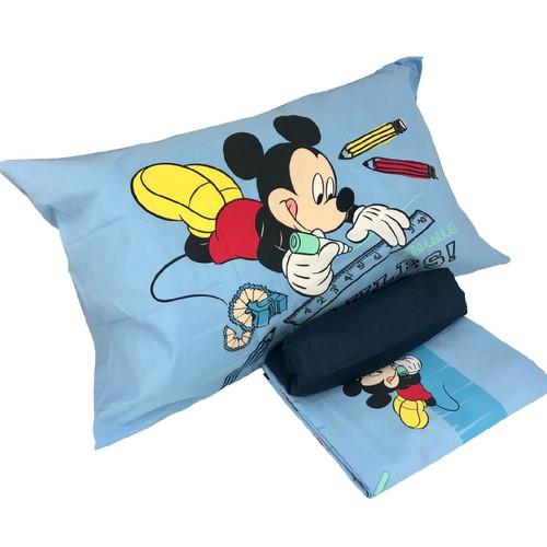 Lenzuola Matrimoniali Mickey Mouse.Caleffi Shop Online Nada Home