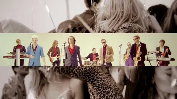 Sex On Toast 'Takin' Over' Music Video