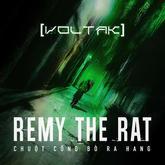 Voltak - 'Remy The Rat'