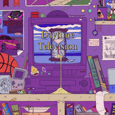Crippling Fear Of Everything - 'Daytime Television'