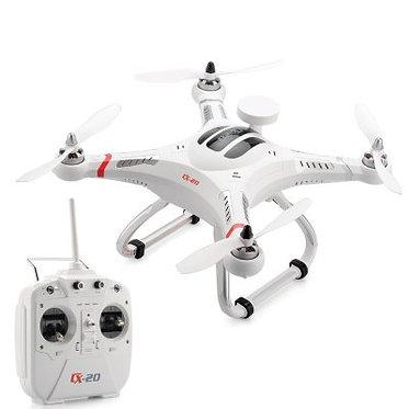 Drone Professionale GPS Sardegna CX20