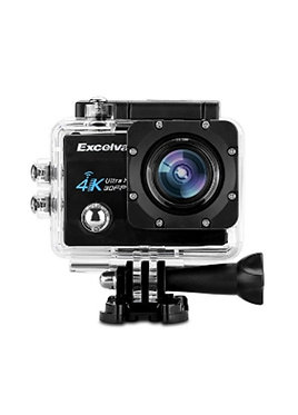 Action Sport Camera 4K 16MP