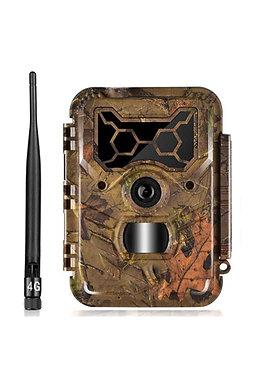 T1600 PRO -20MP - 4G - GPS - INVIO VIDEO